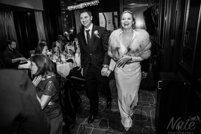 Boston wedding, Nate Photography, Liberty Hotel